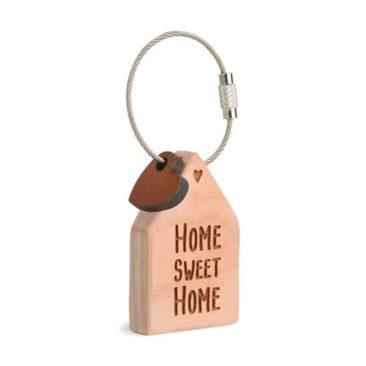 """Schlüsselanhänger – """"Home Sweet Home"""""""